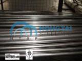 Tubo de acero retirado a frío En10305-1 para el anillo y el cilindro