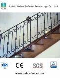 Dekorative bearbeitetes Eisen-Treppe, die heißen Verkauf einzäunt