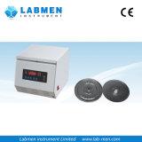 Centrifugeuse frigorifiée à grande vitesse 25000r/Min, 61250&times ; G, 3000ml