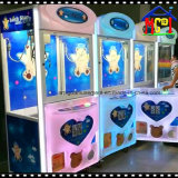 Toy Catcher Slot Game Machine para supermercado e shopping center