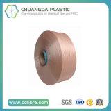 100% filato di 600d tinto tessile FDY pp con filato favorevole all'ambiente