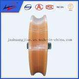Rullo di nylon del lato del rullo della pressa del rullo del nastro trasportatore