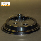 Wegwerfdurchmesser der cup-Kappen-80mm 90mm für Papiercup-Plastikcup