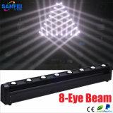 Augen-Träger des Disco DJ-heller LED beweglicher Kopf-8