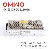Bloc d'alimentation de commutation de la bonne qualité Wxe-120s-12