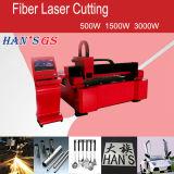 Сокровища автомат для резки лазера волокна 500-4000W пожалуйста от GS Han