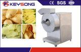 Alimento das microplaquetas de batata da capacidade elevada que faz a máquina