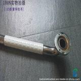barre di gru a benna di Disable delle rotaie della gru a benna della parete dell'acquazzone del caricamento 200kg