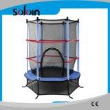 Bâti de matériel de forme physique tremplin d'intérieur/extérieurs de saut/avec le traitement (SZT01)