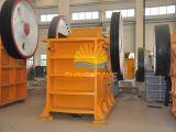 Broyeur de maxillaire fait dans la machine de découpage de pierre de Chine pour la latérite