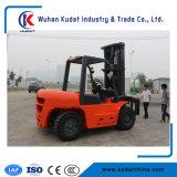 caminhão de Forklift Diesel da transmissão 6ton automática