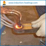 Amortiguamiento/que endurece de la inducción el endurecimiento de la barra y del engranaje de la máquina