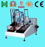 De hete Machine van de Test van Waterproofness van de Verbuiging van de Schoen van de Verkoop Dynamische