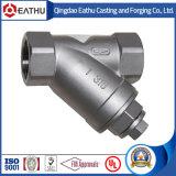 Typ Flansch-Grobfilter der gute QualitätsDn40~Dn300 Y