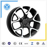 Tiefe Teller-Auto-Legierungs-Räder, Aluminiumfelgen, Auto-Räder,