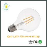 De Gloeiende Lamp van in het groot 4W LEIDENE G80/G25 Fcatory van de Gloeilamp