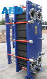 Ti de la placa AISI304 316 del cambiador de calor de la placa de Laval Jwp26 Jwp36 de la alfa