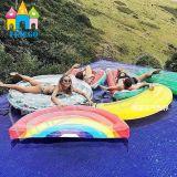 Заплывание звенит бассеин Inflatables сбережения жизни плавая игрушки донута Пегас