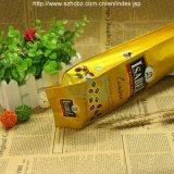 полиэтиленовый пакет пленки простирания мешка кофеего 70g 100g 250g 500g 1kg 2kg упаковывая