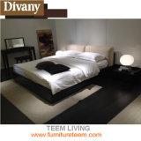 살아있는 가정 침대 상한 침대를 가득 차십시오