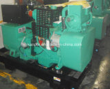 электрический генератор морского пехотинца 480V/280V 60Hz 1800rpm 137kVA 110kw