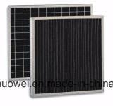 Filtro del carbón del control del olor de la ventilación del filtro del ventilador del conducto
