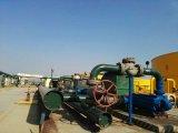 Zivilwasserversorgung und Entwässerung-Pumpe