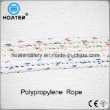 Ligne d'amarrage à ancre flottante Nylon PP 3strand Marine Rope