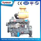 Motore R6105azld 110kw/150HP di Weichai per il gruppo elettrogeno