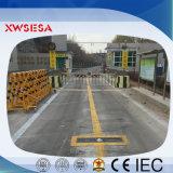 (Colore UVSS) sistema di sotto intelligente di scansione di controllo di sorveglianza del veicolo