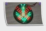 свет сигнала автомобиля стрелки зеленого цвета Красного Креста 200mm моя