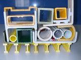 Le Pultrusion FRP d'OEM d'usine profile des profils de Pultrusion
