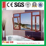 호텔은 알루미늄 합금 여닫이 창 Windows를 계획한다