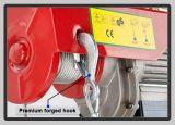 حبل 400KG البسيطة الأسلاك الكهربائية رافعة