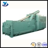 Presse comprimante de la mitraille Y81 hydraulique, machine à emballer en métal de perte de marque de Harsle