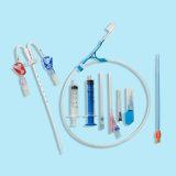Catetere a gettare di emodialisi con l'alta qualità