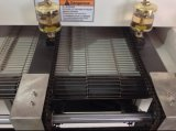 높은 안정성 10 가열 지역 무연 열기 썰물 오븐
