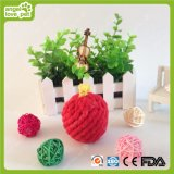 Peluches en coton Apple Toys Pet Chew Product
