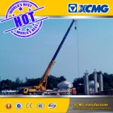 XCMG Official 25ton Construction Machinery Grue mobile hydraulique, grue camion à vendre