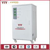 3段階30kVAの自動電圧調整器