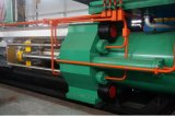 1000トンのアルミニウムおよび銅の放出機械