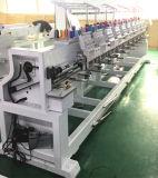 10ヘッド縫う刺繍機械価格