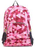 Fashion Girl Teenager Travel Sports Nylon Bag Backpack Daypack