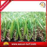 трава поддельный дерновины 20-40mm искусственная для домашнего украшения