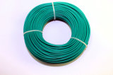 Cabo isolado 20AWG do PVC com UL1015