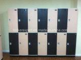 Schlag-Zelle ABS Plastikschließfach-Speicher