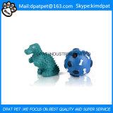 Latex-Haustier-Spielzeug mit Squeaker