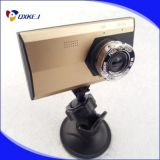 3.0 '' Car DVR Câmera Digital 1080P Dash Cam Video Recorder Segurança Dvrs Mini Camera Car Camera