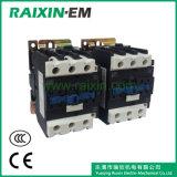 Raixin Cjx2-65n mechanische blockierenaufhebende elektrische magnetische Typen des Wechselstrom-Kontaktgebers Cjx2-N LC2-D