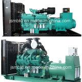 Diesel van het Type van Motor van Cummins de Open Generator 1000kw/1250kVA van de Macht